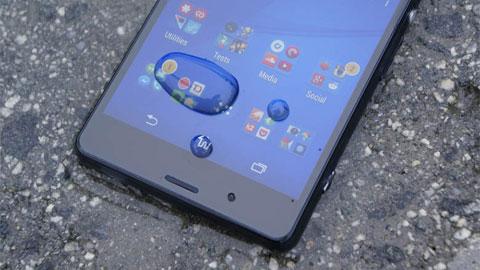 5 smartphone chống nước đáng mua nhất nửa đầu năm 2015