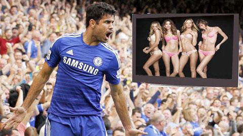 Vì sao hàng xóm ai cũng ghét Costa?
