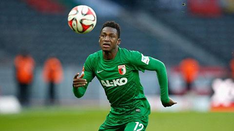 Chelsea đạt thỏa thuận mua Baba