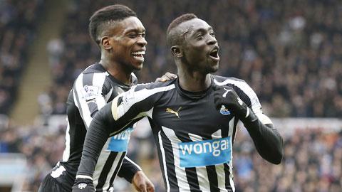 Nhóm giữa Premier League: Chờ Newcastle hồi sinh