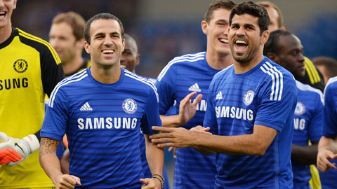 Xu thế mua cầu thủ ở Premier League: Cần gì là mua đó