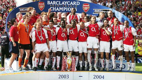 Arsenal vô địch Siêu Cúp Anh: Hãy chơi tới bến, Wenger!