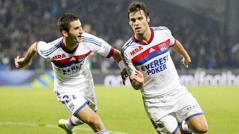 Còn nhiều 'hàng hiệu' miễn phí ở Ligue 1