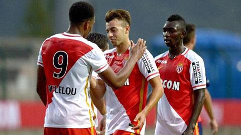 Xu hướng mua sắm của các CLB Ligue 1: Mượn trước, mua sau