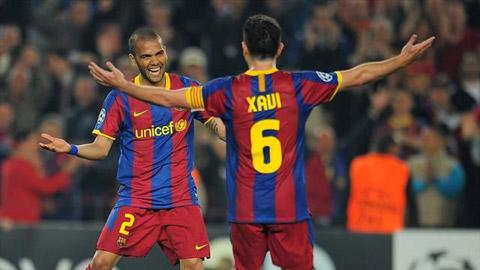 Barca công bố số áo mùa giải tới: Ai, đeo số nào?