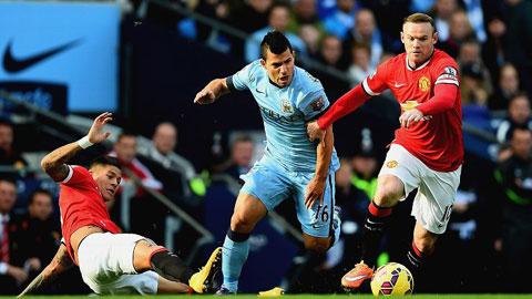 Cuộc đua vua phá lưới Ngoại hạng Anh 2015/16: Cơ hội nào cho Rooney?