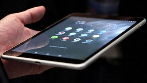Nokia N1 mở bán tại Châu Âu, giá cao hơn 2 triệu