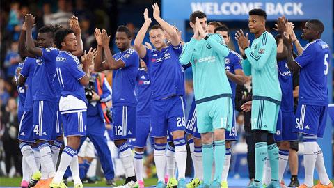 Chelsea đang đi vào vết xe đổ của Man City ở mùa trước?