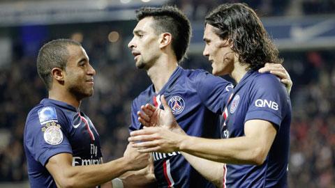 01h30 ngày 8/8, Lille vs PSG: Sức mạnh nhà vô địch