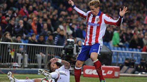 Hàng tiền đạo Atletico Madrid: Thử thách khốc liệt chờ Torres