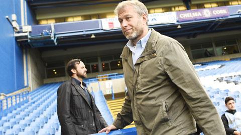 Tỷ phú Abramovich: Chelsea lãng phí nguồn nhân lực trẻ