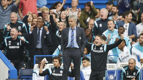 Muốn vĩ đại, Mourinho phải tạo dựng được đế chế!