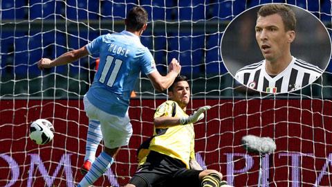 Klose vs Mandzukic: Cựu thần Bayern so tài