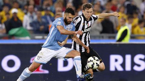 19h00 ngày 8/8, Juventus vs Lazio: Chờ cú sốc đầu tiên