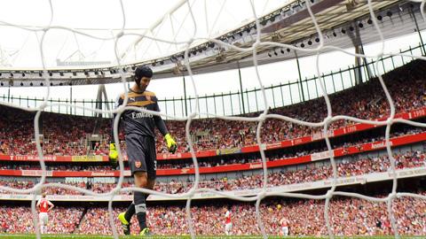 Chấm điểm Arsenal 0-2 West Ham: Cech gây thất vọng nhất