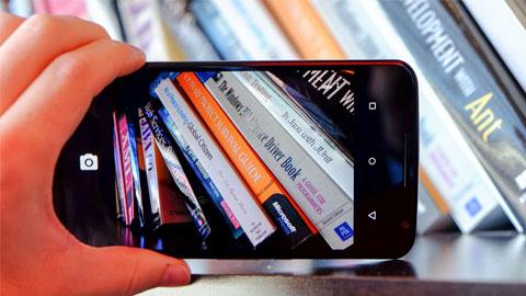 6 smartphone màn hình 6-inch đáng mua nhất
