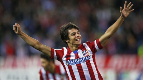 Oliver Torres: Niềm hy vọng mới của Atletico