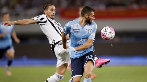Lazio thua bạc nhược ở Siêu Cúp Italia: Đừng đợi play-off mới tăng cường