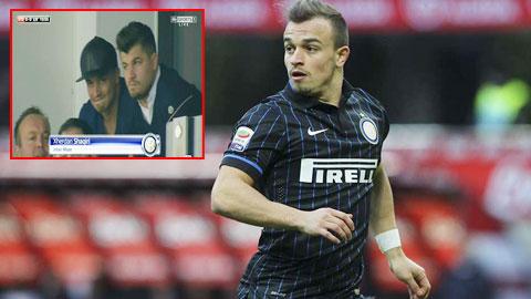 Shaqiri chịu ra đi, Inter thở phào