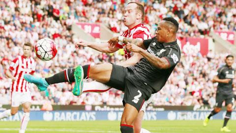 Màn ra mắt của các tân binh Liverpool: Không ai xứng đáng điểm 8