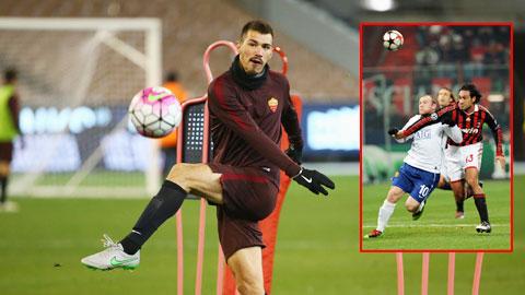 Chi 30 triệu euro, Milan có Romagnoli