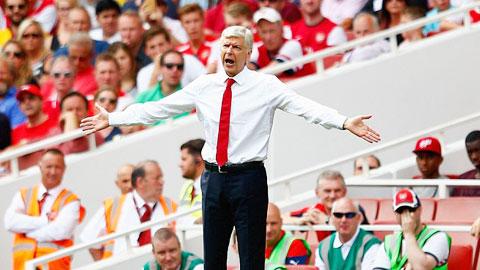 Arsenal: Vẫn còn có ngày mai