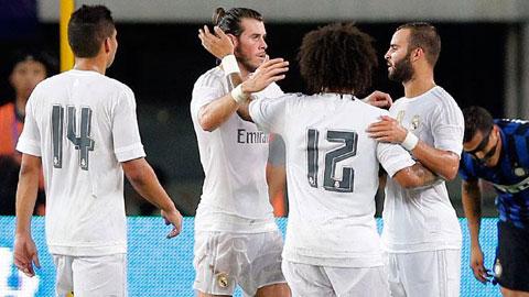 Real: HLV Benitez dụng quân thế nào trước thềm mùa giải mới?
