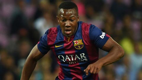 Sao trẻ Barca không đến Liverpool, bất ngờ rẽ ngang sang Aston Villa