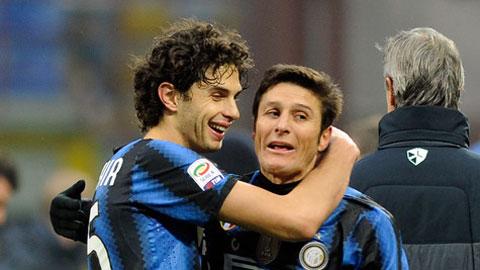 """Inter và hành trình đi tìm thủ lĩnh mới: """"Zanetti mới"""", anh ở đâu?"""