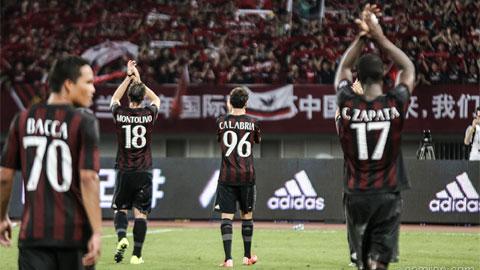 Milan công bố số áo: Romagnoli được trao số 13 của tượng đài Nesta