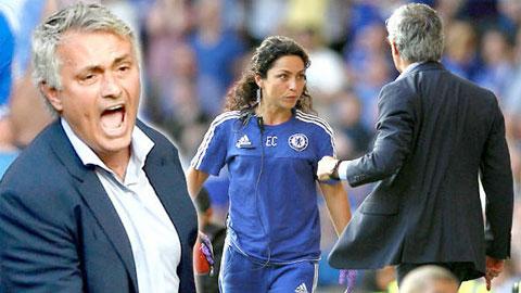 Mourinho đang quá đà trong cách đối nhân xử thế