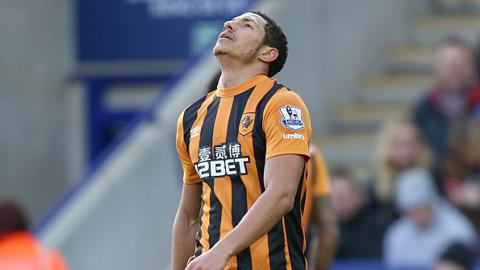 Cầu thủ Hull City sử dụng ma túy được FA khoan hồng