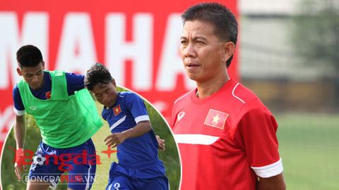 U19 Việt Nam: Sơ đồ 3-6-1 với bộ khung PVF