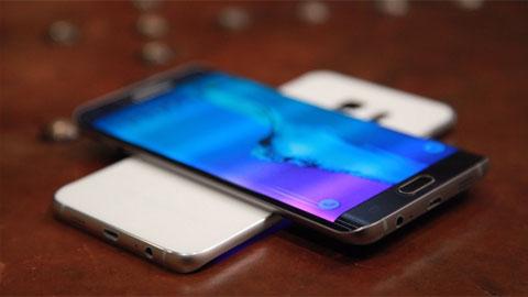 Galaxy S6 edge+: Không chỉ là thêm dấu cộng