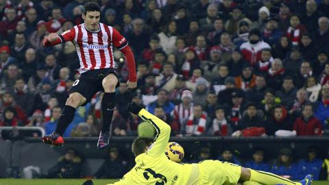 Nhận định Athletic Bilbao vs Barca, 03h00 ngày 15/8