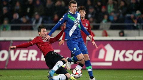 Inter tập trung toàn diện chinh phục mục tiêu Ivan Perisic