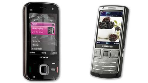 Nokia từng ra mắt smartphone màn hình AMOLED đầu tiên trên thế giới