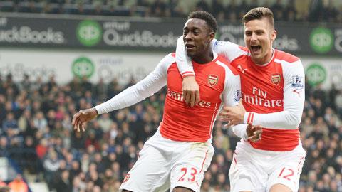Chiều sâu đội hình 5 đại gia giải Ngoại hạng: Arsenal là nhất