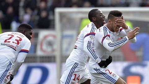 Nhận định Guingamp vs Lyon, 01h00 ngày 16/8