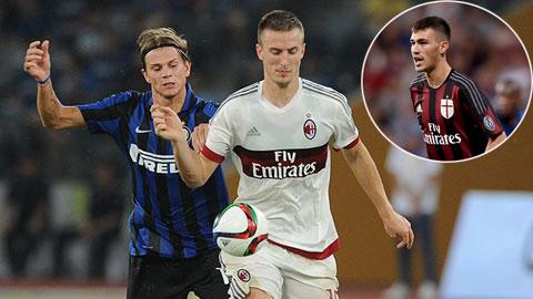 2 ngày trước trận Milan vs Perugia: Chờ cặp trung vệ 9x trổ tài
