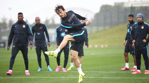 4 điều Chelsea cần làm để ngăn chặn David Silva tại Etihad