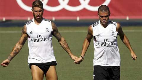 Vì sao Real phải giữ chân Pepe?