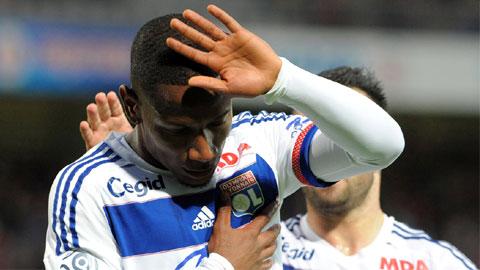 Tường thuật vòng 2 Ligue 1: Lyon có trận thắng đầu tay
