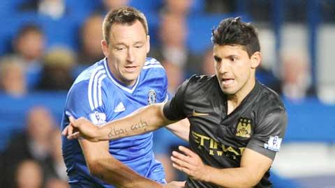 Man City vs Chelsea: Đa chiêu thắng đơn chiêu