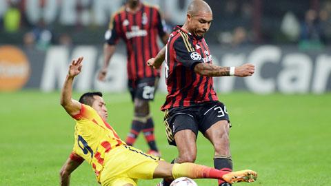 Nhận định Milan vs Perugia, 02h00 ngày 18/8