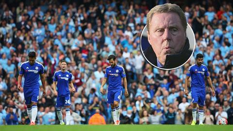Chelsea bắt nhịp chậm, nhưng cuộc đua mới chỉ bắt đầu