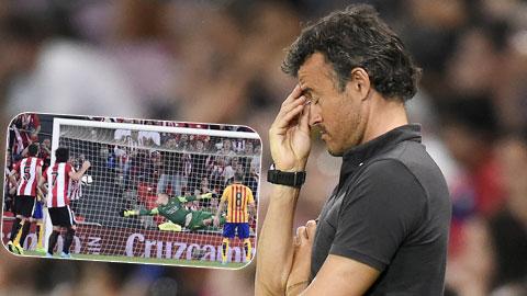 """Barca đừng nghĩ đến """"remontada""""!"""