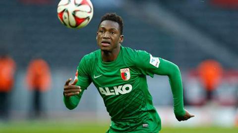 Chelsea đã mua xong Baba Rahman