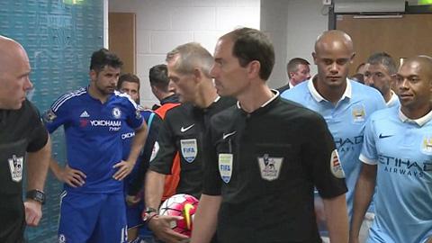 Bị chơi xấu, Diego Costa tìm mọi cách trả đũa Fernandinho