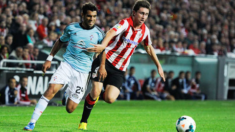 La Liga: Chức vô địch không dành cho người trẻ